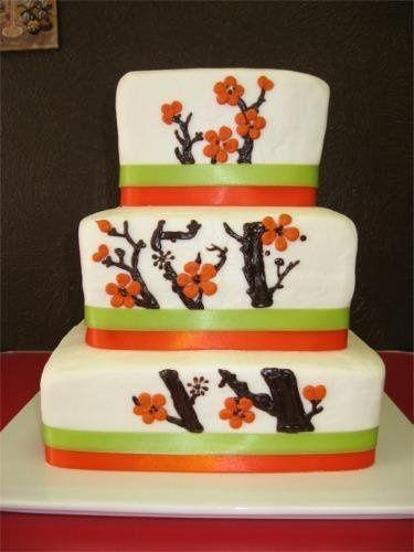 Tmx 1233963320953 GlendaM Hurst wedding cake
