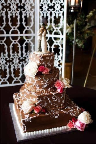 Tmx 1233963648156 TraceyWaldroup Hurst wedding cake