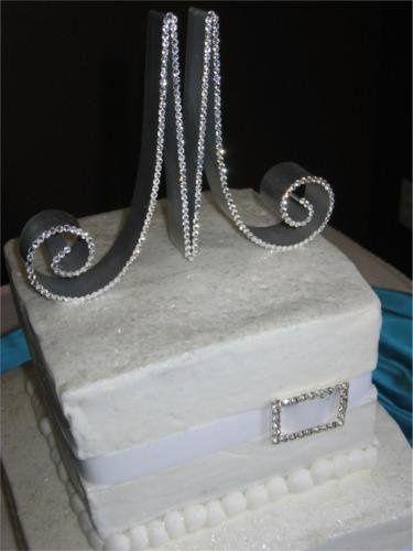Tmx 1233963986578 BrookeC2 Hurst wedding cake