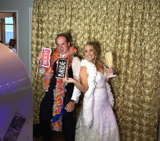 Wedding Couple Chesapeake City