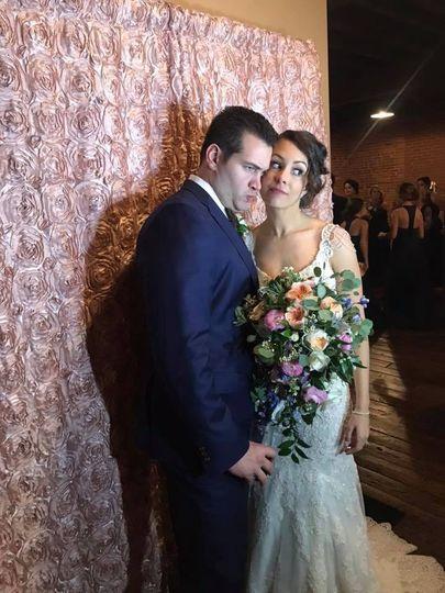 Wedding Couple - York, PA