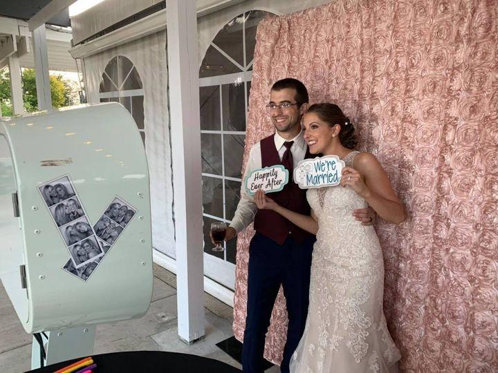 Wedding Couple - Pixie