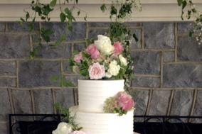 The Well Dressed Cake LLC