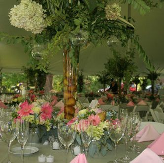 Tmx 1425913059747 Table Arr 3 White Plains wedding florist