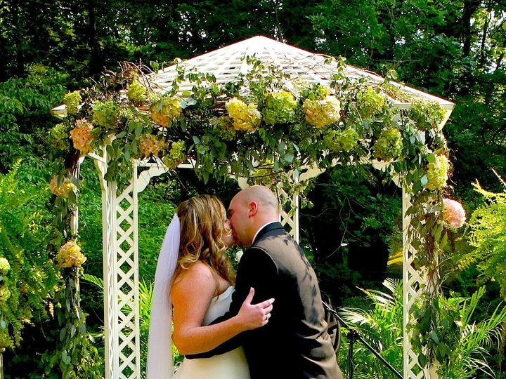 Tmx 1425913181526 Arch White Plains wedding florist
