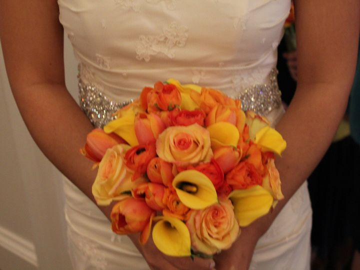 Tmx 1425913236781 089 White Plains wedding florist