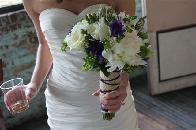 Tmx 1425913290633 Country Bouquet  White Plains wedding florist
