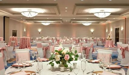 DoubleTree by Hilton Hotel Annapolis 1
