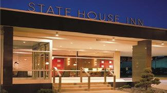 the state house inn