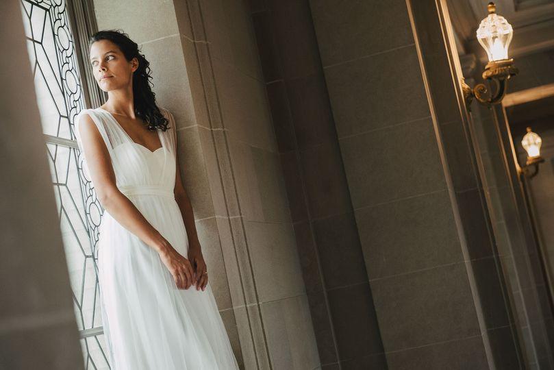 Bride on the 3rd floor city ha