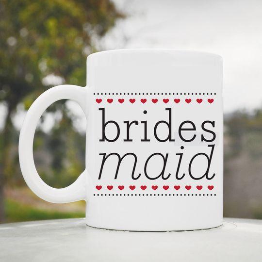 brides mai