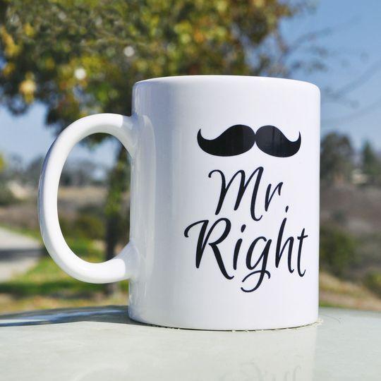 mr righ
