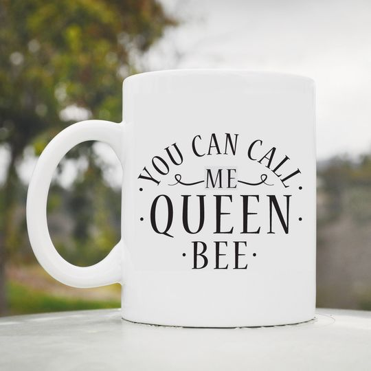 you can call me queen be
