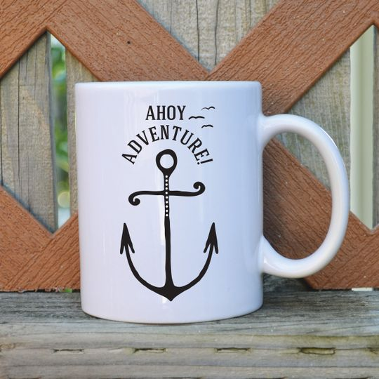 ahoy adventur