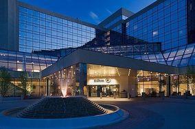 Hilton Hotel Stamford