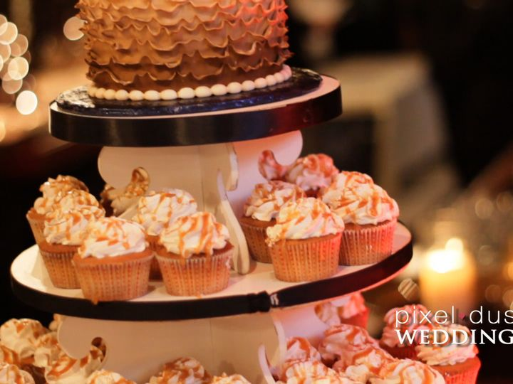 Tmx 1370036088654 Cake  Seattle, WA wedding videography