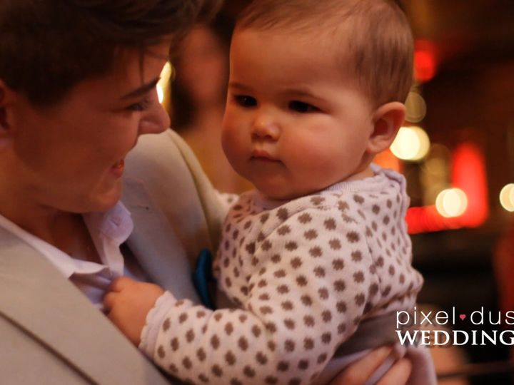 Tmx 1370036170170 Beautiful Baby Seattle, WA wedding videography