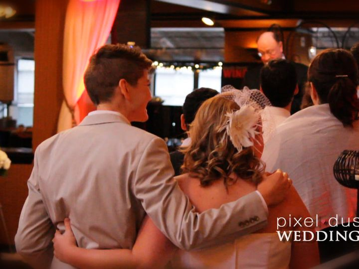 Tmx 1370036248730 Happy Couple 2 Seattle, WA wedding videography