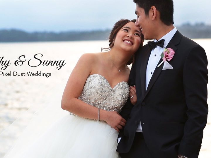 Tmx Cathy Sunny 51 375276 Seattle, WA wedding videography