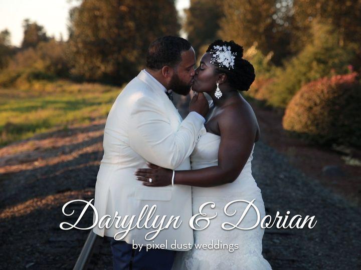 Tmx Dorian Daryllyn Thumbnail 51 375276 161255712696045 Seattle, WA wedding videography