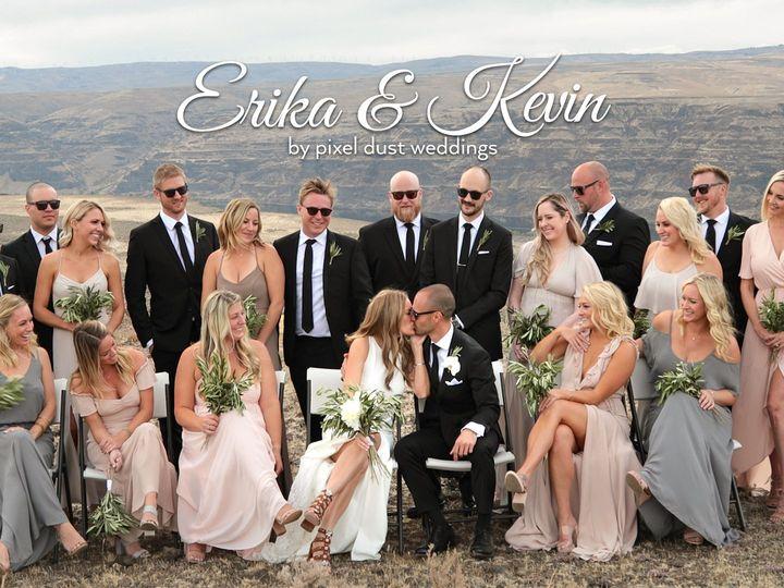 Tmx Erika Kevinb Menu Thumbnail 51 375276 161255713032765 Seattle, WA wedding videography