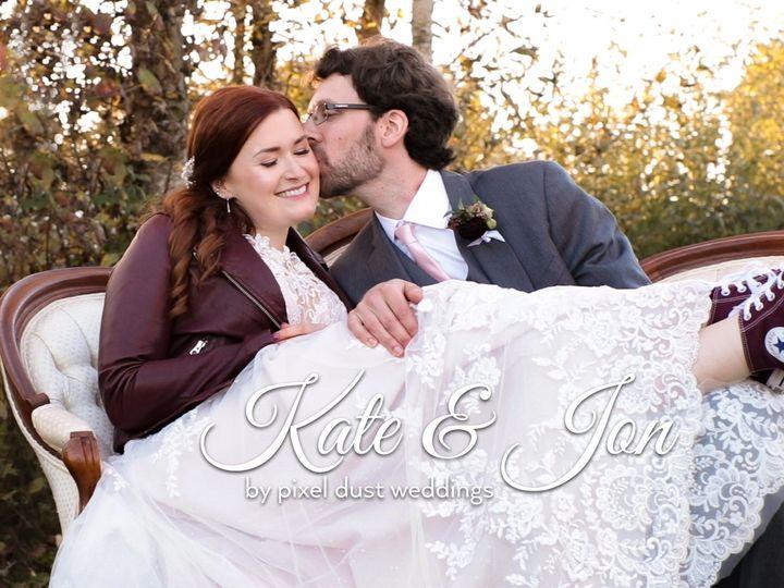 Tmx Kate Jon Thumbnail 51 375276 161255714258011 Seattle, WA wedding videography