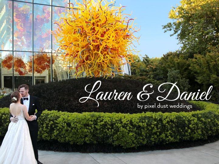 Tmx Lauren Daniel Thumbnail 51 375276 161255713638854 Seattle, WA wedding videography