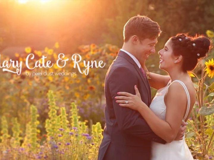 Tmx Mary Cate 51 375276 161255714367057 Seattle, WA wedding videography