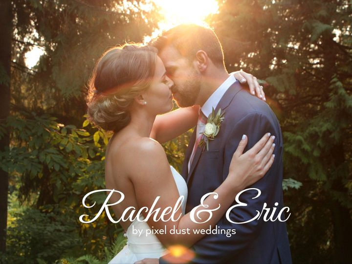Tmx Rachel Eric Thumbnail 51 375276 161255714490450 Seattle, WA wedding videography