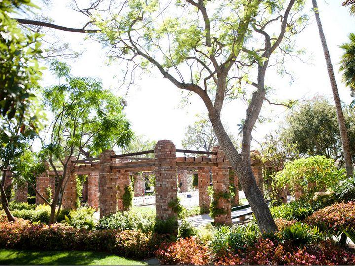 Tmx 1469378307828 Arbor  Lily Pond 6   Copy Santa Barbara, CA wedding venue