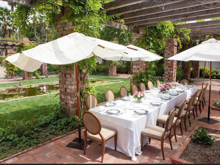 Tmx 1469378314862 Arbor  Lily Pond 10 Santa Barbara, CA wedding venue