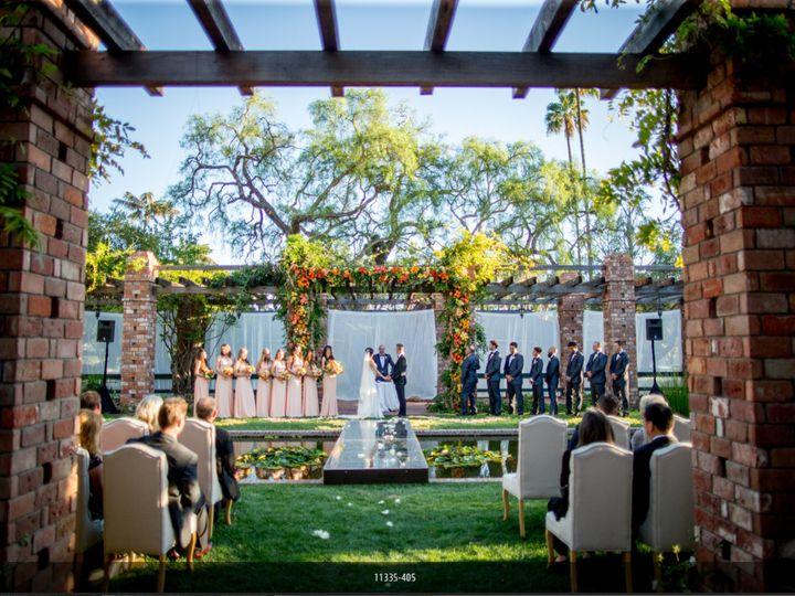 Tmx 1469378320434 Arbor  Lily Pond 13   Copy Santa Barbara, CA wedding venue