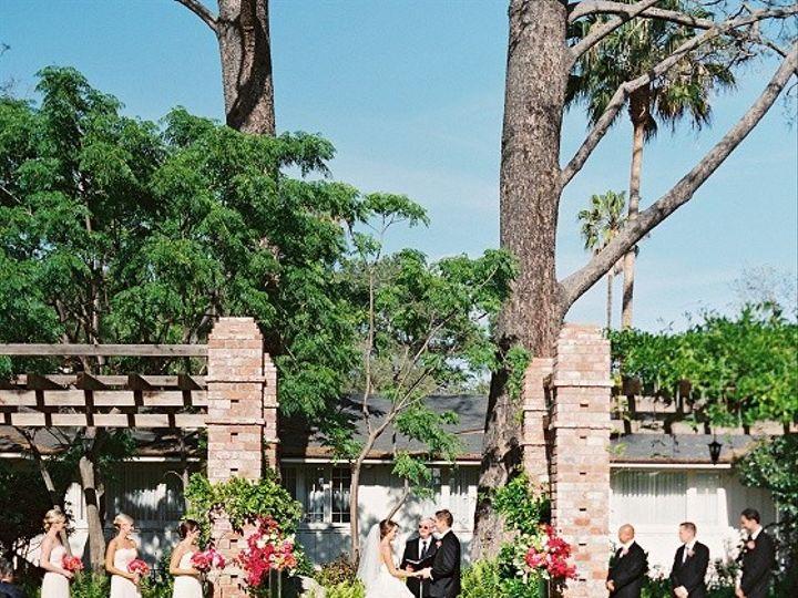 Tmx 1469378326112 Arbor  Lily Pond  Ceremony 13 Santa Barbara, CA wedding venue