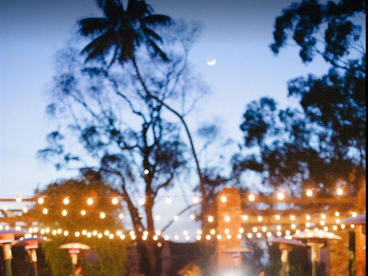 Tmx 1469378346496 Arbor  Lily Pond  Dinner 16 Santa Barbara, CA wedding venue