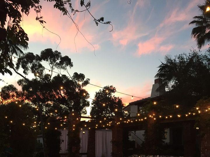Tmx 1469378350925 Arbor  Lily Pond  Dinner 21 Santa Barbara, CA wedding venue