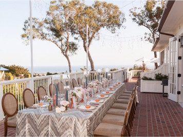 Tmx 1469378433125 Fireside Patio  Dinner3   Copy Santa Barbara, CA wedding venue
