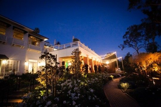 Tmx 1469378484633 Riviera Ballroom Patio 1 Santa Barbara, CA wedding venue