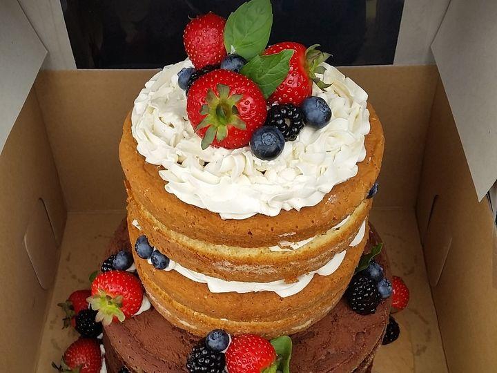Tmx 1457823078829 Img20150919112549 1 Dallas, TX wedding cake