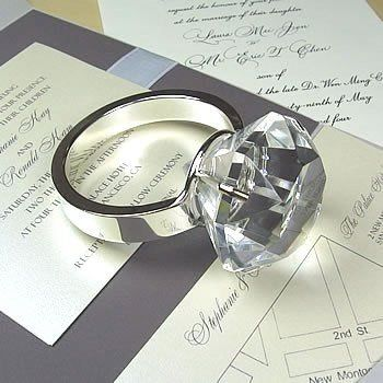 This eye-catching piece will be the most talked about, and envied diamond in the bunch.  Actually,...