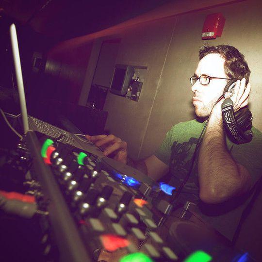 DJ Matty