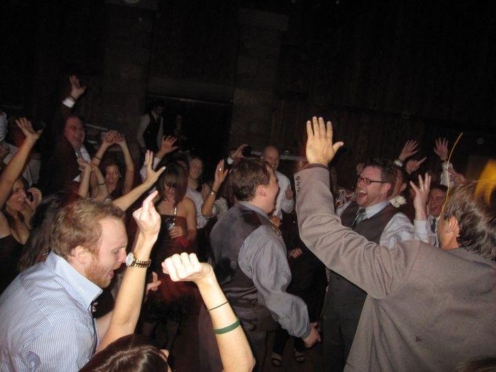 Tmx 1457740216195 Dancing 2 New York, NY wedding dj