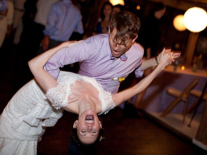 Tmx 1457740223540 Jackie And Mike Wedding Lmd 0352 New York, NY wedding dj