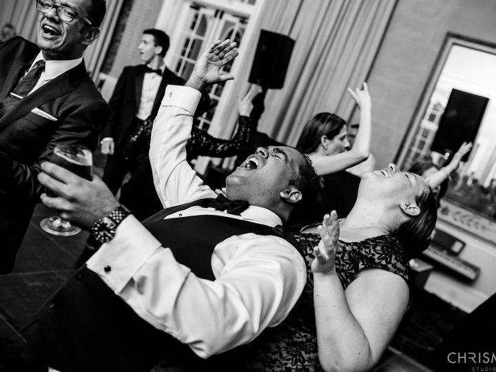 Tmx 1486407769889 Rebeccajulien1 New York, NY wedding dj