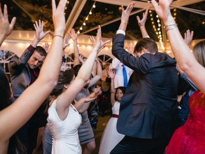 Tmx Kali Brendan Fort Tryon Wedding 796 51 556276 New York, NY wedding dj