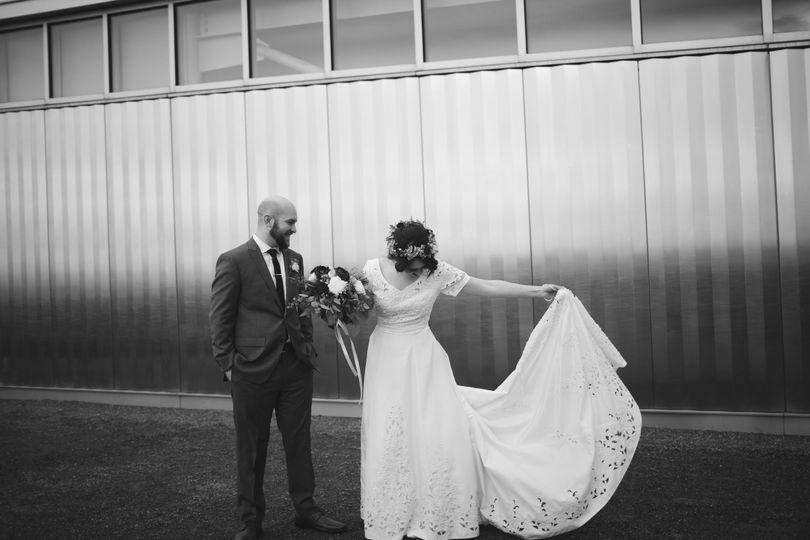 The Flowering Fern Wedding & Event Planning