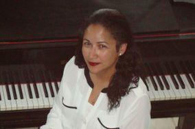Dr. Alma Batista, Pianist