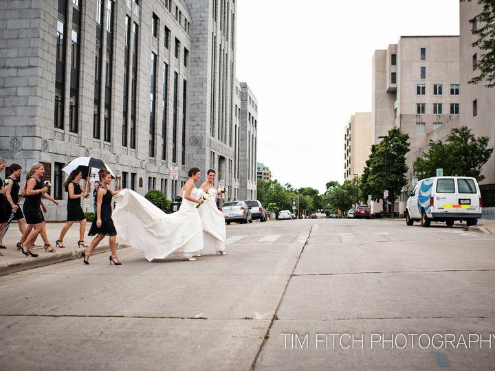 Tmx 1413996193229 Kristy Jen High Res Print Folder 222 Madison, WI wedding venue