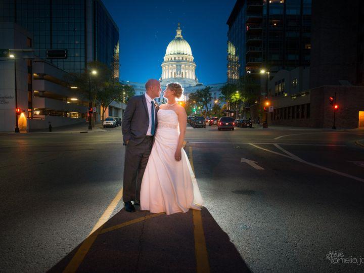 Tmx 1432839728090 Sommerandbryanwedding 740water Madison, WI wedding venue