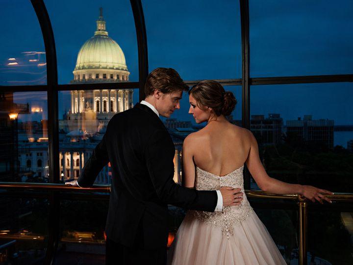Tmx 1440624245142 0298concourse150712retouch Madison, WI wedding venue
