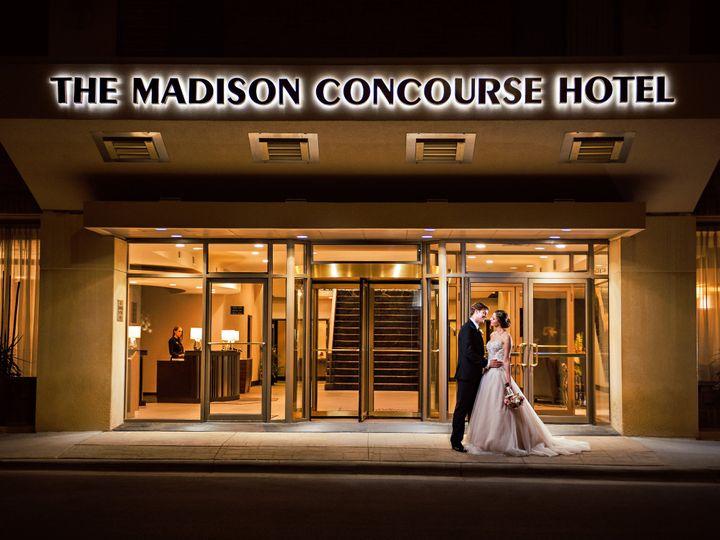 Tmx 1440624438015 0399concourse150712retouch Madison, WI wedding venue